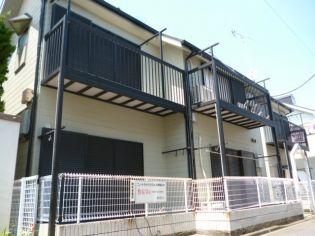 ニュートラッドハウス 1階の賃貸【神奈川県 / 相模原市南区】