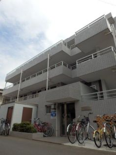 フラッツ相模原 4階の賃貸【神奈川県 / 相模原市南区】