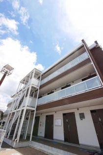 神奈川県大和市深見台1丁目の賃貸アパート【神奈川県 / 大和市】