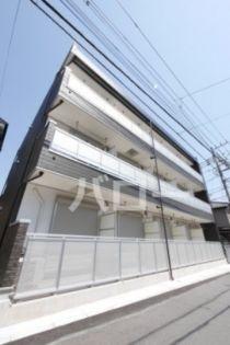 リブリ・コーポ・樹 1階の賃貸【神奈川県 / 相模原市南区】