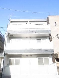 APEX マフィン 3階の賃貸【神奈川県 / 相模原市南区】