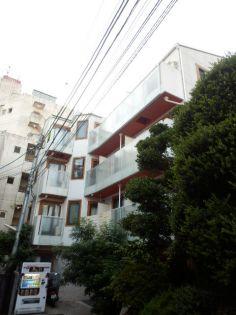 東京都町田市森野1丁目の賃貸マンション