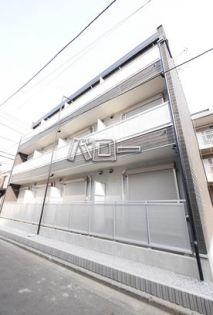 リブリ・ウナフォート 2階の賃貸【神奈川県 / 相模原市南区】