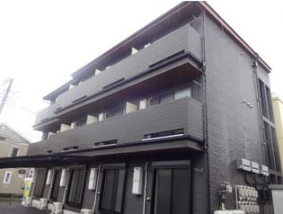神奈川県大和市林間2丁目の賃貸アパート【神奈川県 / 大和市】