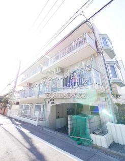 神奈川県相模原市南区東林間1丁目の賃貸マンション