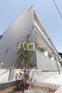 リブリ・Strada Brillante  2階の賃貸【神奈川県 / 相模原市南区】