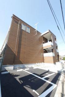 神奈川県相模原市南区上鶴間本町7丁目の賃貸アパート