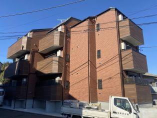 神奈川県相模原市南区上鶴間本町6丁目の賃貸アパート