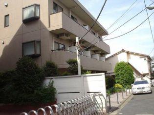 東京都豊島区池袋3の賃貸マンション