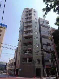 1R・新宿御苑前 徒歩3分・インターネット対応・2階以上の物件の賃貸