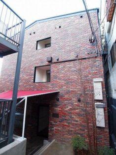 東京都渋谷区代官山町の賃貸マンション