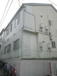 1R・笹塚 徒歩10分・インターネット対応・フローリングの賃貸