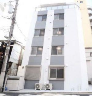 東京都荒川区荒川4丁目の賃貸マンション