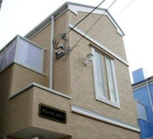東京都中野区中央3丁目の賃貸アパート【東京都 / 中野区】