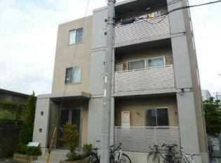 東京都荒川区町屋6丁目の賃貸マンション