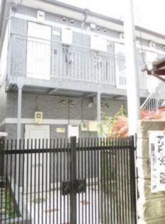 1K・下赤塚 徒歩10分・インターネット対応・最上階の物件の賃貸