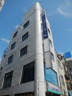 東京都新宿区西早稲田3丁目の賃貸マンション