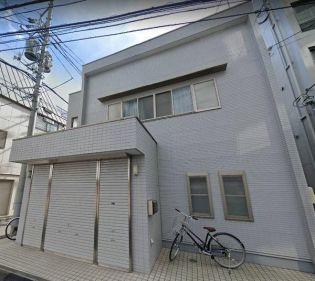 東京都新宿区山吹町の賃貸アパート【東京都 / 新宿区】