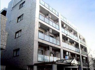 東京都港区三田5丁目の賃貸マンション【東京都 / 港区】