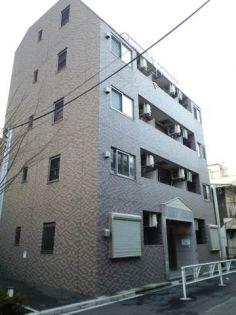東京都渋谷区笹塚2丁目の賃貸マンション【東京都 / 渋谷区】