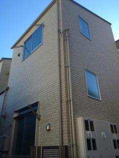 1R・板橋区役所前 徒歩4分・2階以上の物件・フローリングの賃貸