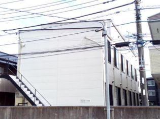 1R・田端 徒歩5分・インターネット対応・即入居可の賃貸