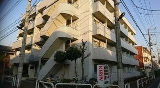 東京都板橋区赤塚新町3丁目の賃貸マンション