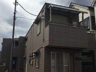 2DK・西葛西 徒歩13分・1階の物件・システムキッチンの賃貸