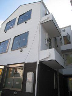 1R・竹ノ塚 徒歩8分・インターネット対応・2階以上の物件の賃貸