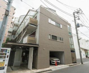 東京都江東区森下3丁目の賃貸マンション