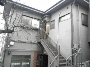 東京都板橋区徳丸3丁目の賃貸アパート【東京都 / 板橋区】