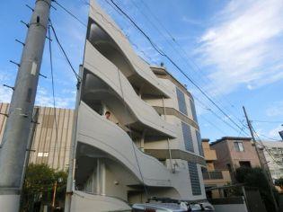 1K・板橋本町 徒歩9分・即入居可・フローリングの賃貸