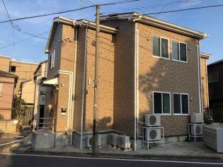 東京都北区赤羽西4丁目の賃貸アパート【東京都 / 北区】
