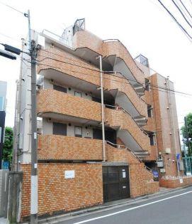 1R・鷺ノ宮 徒歩7分・インターネット対応・2階以上の物件の賃貸