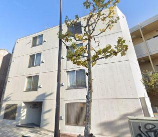 1R・新江古田 徒歩10分・即入居可・2階以上の物件の賃貸