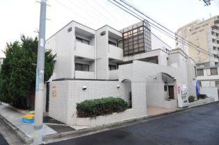 1R・代田橋 徒歩8分・インターネット対応・オートロックの賃貸