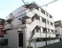 1R・桜新町 徒歩9分・インターネット対応・即入居可の賃貸