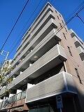 東京都杉並区和田2丁目の賃貸マンション【東京都 / 杉並区】