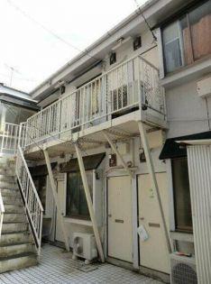 東京都豊島区駒込6丁目の賃貸アパート