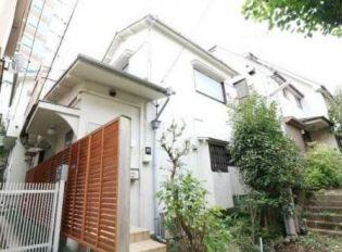 東京都新宿区高田馬場3丁目の賃貸アパート