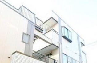埼玉県草加市松原5丁目の賃貸マンション