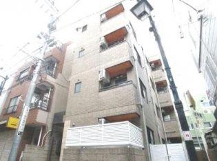 東京都豊島区長崎4丁目の賃貸マンション