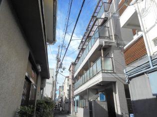 パラディ梅南 4階の賃貸【大阪府 / 大阪市西成区】