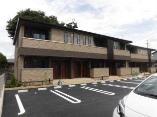 和歌山県和歌山市松島の賃貸アパートの画像