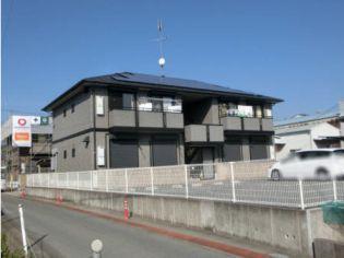 和歌山県海南市岡田の賃貸アパートの画像