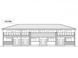 和歌山県和歌山市木ノ本の賃貸アパートの画像