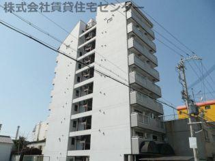 シティガーデン舟大工 7階の賃貸【和歌山県 / 和歌山市】