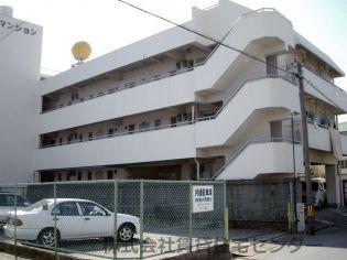 第1藤村マンション[4階]の外観