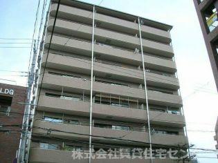朝日プラザ十番丁 3階の賃貸【和歌山県 / 和歌山市】