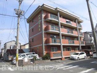 ベルハウスⅢ 4階の賃貸【和歌山県 / 和歌山市】